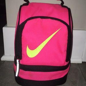 Nike lunchbox